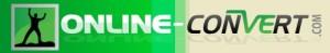 Online Convert logo