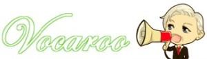 Vocaroo Logo